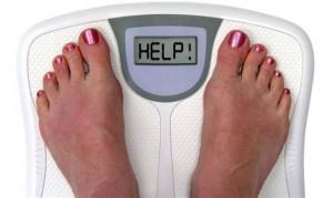 χάσιμο βάρους: Γιατί μας δυσκολεύει;