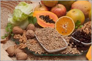 Τι είναι οι φυτικές ίνες και γιατί είναι σημαντικές στη διατροφή μας;