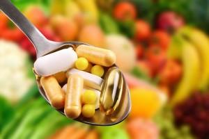 Συμπληρώματα διατροφής: Ποια είναι η ορθή (σωστή) χρήση τους;