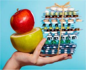 Αλληλεπιδράσεις φαρμάκων και τροφίμων: Τι πρέπει να προσέχουμε