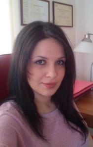 Διαιτολόγος Διατροφολόγος στη Θεσσαλονίκη Ευαγγελία Τόττη
