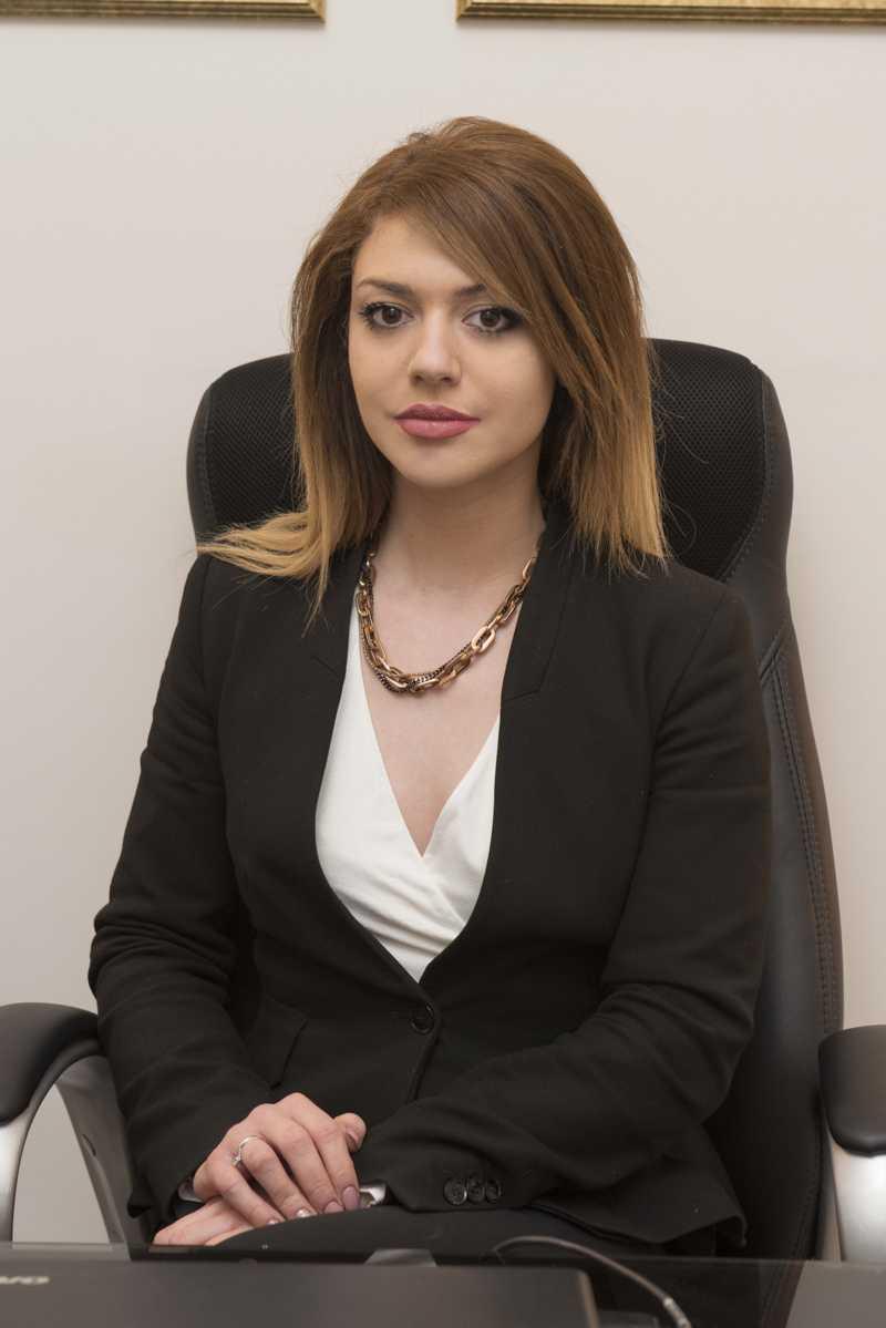 Μαρία Ρίτσου