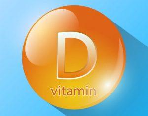 Η βιταμίνη D και η σημασία της στη διατήρηση της υγείας μας