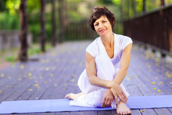 Εμμηνόπαυση και άθληση