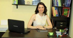 Διαιτολόγος Τρίκαλα Μαρία Ραφαέλα Σιούτα